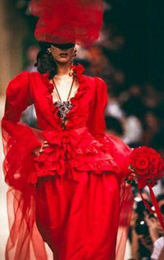 YSL 1992