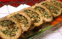 about Stuffed Pork Tenderloins on Pinterest | Tenderloin Recipe, Pork ...