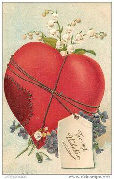 Ansichtskarten > Motive > Feiern & Feste > Valentinstag - Delcampe.net