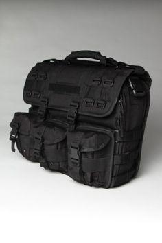 Rothco Tactical Messenger Bag