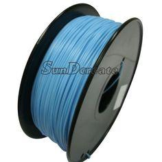 Verbatim 2.85 Mm Pla Filament For Printer Blue blue, 3.00mm 1kg