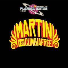 Martin Y Su Cumbia Free - La Gaviota (KDG Records)