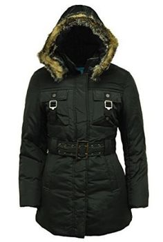 Girl's Artic Storm padded black parka coat hooded age 15 - 16 Listing in the Outerwear,Sizes 15/16+ (Age 15-16),Girls Clothing,Clothes, Shoes, Accessories Category on eBid United Kingdom