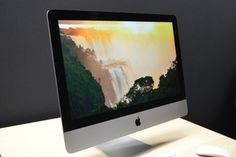 Gallery: Apple's new iMac hands-on   The Verge
