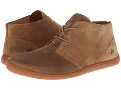 Born Asten Sabbia (Tan) Suede - Zappos.com Free Shipping BOTH Ways