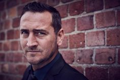 No Offence star Will Mellor: Im not sure Ill watch Broadchurch series three