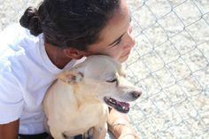 A great photojournalism piece captures tender moments during a volunteer trip to the animal sanctuary. Student Work, Photojournalism, Shelter, In This Moment, Day, Animals, Outdoor, Fresh Water, Outdoors