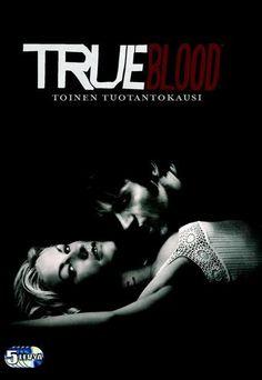 12,95e True Blood - kausi 2
