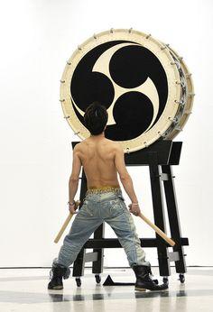 Taiko Drum 和太鼓 Tokyo, Japan
