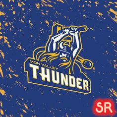 MAHL: Mon Valley Thunder