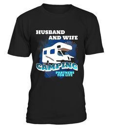 Camping Partners For Life Funny Tee Cute Husband Wife Gift  #partner#tshirt#tee#gift#holiday#art#design#designer#tshirtformen#tshirtforwomen#besttshirt#funnytshirt#age#name#october#november#december#happy#grandparent#blackFriday#family#thanksgiving#birthday#image#photo#ideas#sweetshirt#bestfriend#nurse#winter#america#american#lovely#unisex#sexy#veteran#cooldesign#mug#mugs#awesome#holiday#season#cuteshirt