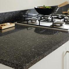 Kitchen work tops (Black Granite 20mm worktop)
