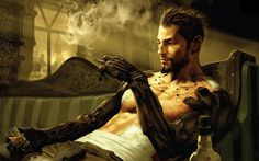 Deus Ex: Human Revolution Director's Cut is playable on Xbox One