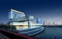 Cleveland Clinic Abu Dhabi | Firm Leadership Projects Innovation Offices News