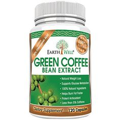 Green Coffee Bean Extract is one of the most popular natural weight loss solutions for good reasons. Backed by scientific studies  Results of a study of green coffee extract by American University professors was published in a prominent journal. The goal was to evaluate if green coffee bean... more details at https://supplements.occupationalhealthandsafetyprofessionals.com/weight-loss/supplements/green-coffee-bean-extract/product-review-for-green-coffee-bean-extract-best-natu