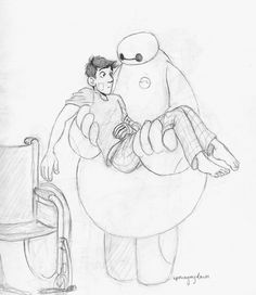 Big Hero 6 the best movie ever next to all the hunger games movies