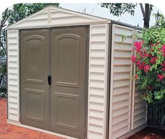 Is there any extra storage such as a shed, or lot of space in an extra closet or an extra room in the basement or attic?