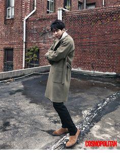 Lee Seung Gi - Cosmopolitan Magazine November Issue '15 Korean Wave, Korean Star, Korean Men, Lee Seung Gi, Asian Actors, Korean Actors, Famous Princesses, The King 2 Hearts, Lee Junho