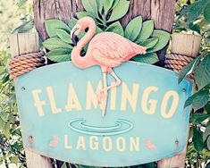 Flamingo bathroom canvas wrap coral pink beach cottage decor large wall art bedroom wall decor canvas print pink blue sign photography Flamingo bathroom canvas wrap coral pink beach by TheGinghamOwl Flamingo Decor, Flamingo Beach, Pink Beach, Pink Flamingos, Flamingo Bathroom, Coral Pink, Flamingo Nursery, Flamingo Photo, Cottage Art
