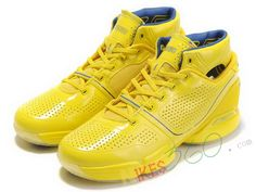 Me's Brand New Super Cool Adidas Thorn  Yellow And Blue Basketball Shoes Size 12 From Amazon.com
