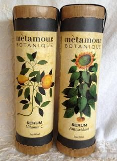 Metamour Skin Care
