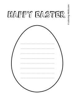 23 Best Easter coloring pages images | Easter coloring ...