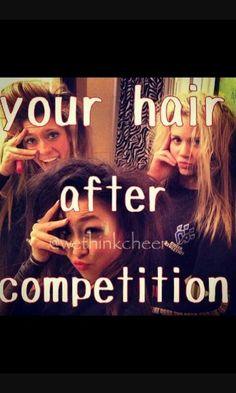 Haha or a slumber party