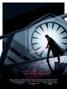 Star Wars: Episode VIII - The Last Jedi (2017) [1536 x 2048]