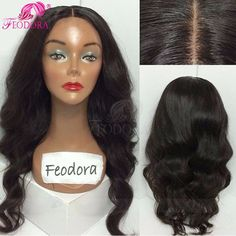 Natural Baby Hair Hairline Full Lace Wigs 180% 7A Lace Front Wigs For Black Women Silk Base Unprocessed Human Hair Stocked Hot