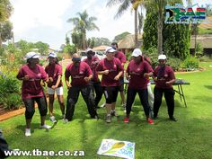 CONCO Tribal Survivor team building event in Kempton Park, facilitated and coordinated by TBAE Team Building and Events Team Building Events, Team Building Activities, Survivor Challenges, Kempton Park, Dolores Park, Hilarious, Fun, Outdoor, Outdoors