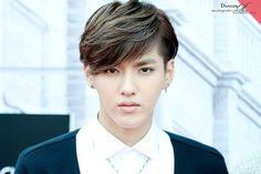 Học cách tóc nam để mái dài đẹp như sao Hàn (1)