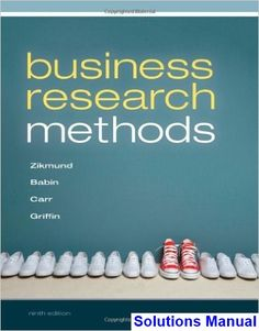 Solution manual for business law legal ethical global and business research methods 9th edition zikmund solutions manual test bank solutions manual exam fandeluxe Images