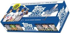 Los Angeles Dodgers 2007 MLB Factory Team Sets