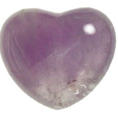 Amethyst Crystal Healing Properties  Amethyst  is believed to ease headaches, release tension, relieve physical and emotional pain and help combat addictions.