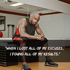 No more excuses!   #ForgedBodyStrong #bodybuilding #quoteoftheday