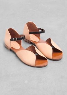 Leather Sandals | Leather Sandals | & Other Stories