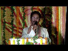 Ugadi Puraskaaram to Smt K Rani, the legendary singer of Golden Era of T...