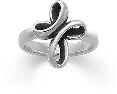James Avery Jewelry James Avery Eternal Ribbon Cross Ring