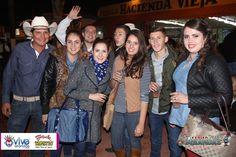 Vive Arandas, Jalisco, La Revista Electrónica – Tequila Tapatío presenta Feria 11 de Enero.