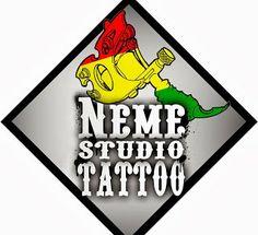 TATTOO FANS GR: Neme Studio Tattoo στην Καλαμαρία της Θεσσαλονίκης...