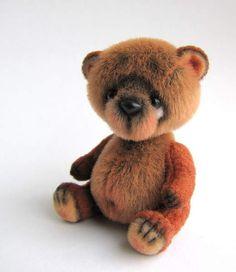 Little bear Matty by MaGy