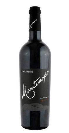 Chiediamo @Montinope le origini di qs nome (aziendale e #vino montepulciano): località? E se sì, perché qs scelta?