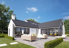 This 5 Bed Detached House For Sale Is Located At Poplar Wood, Gortraney Road, Upper Ballinderry, Lisburn. Find Out More Inside.