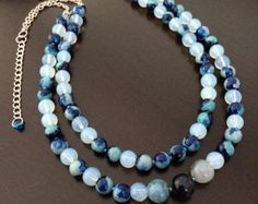 Necklaces and Pendants by Barbara on Etsy