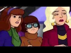 Desenhos Animados Em Portugues Completos - Scooby Doo E A Máscara Do Fal...