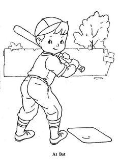 Batter Up~!
