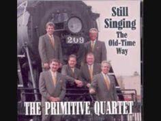 Lord Lead Me On: Primitive Quartet