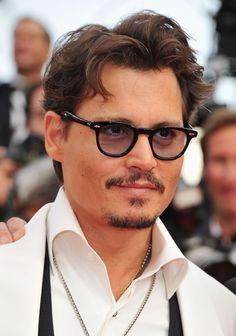 pics of johnny depp | Johnny Depp bei den Filmfestspielen | Gossip | Zeit & Wahrheit