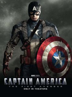 Image detail for -Captain America: The First Avenger « Neal Reviews | Movies