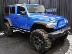 Jeep Wrangler Unlimited   eBay